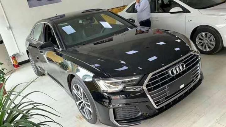 【图】全新奥迪A6L 价格 最高优惠16万 售全国