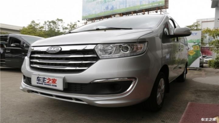 【图】北京江淮瑞风M3价格最低6万起 欢迎前来试驾