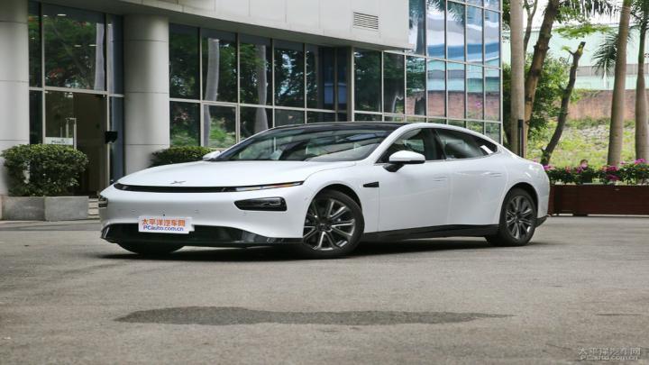 深圳小鹏汽车科技有限公司成立 注册资本5000万元