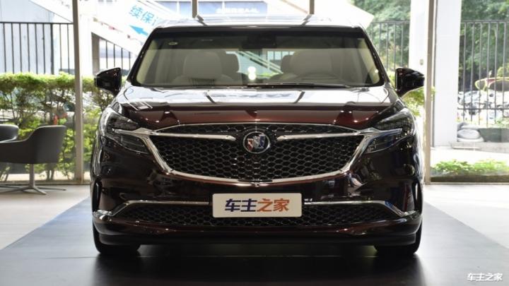 【图】别克GL8报价 最新优惠8万 限时促销 端午特价 现车售全国