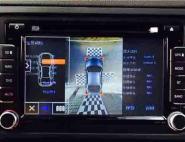 亿车安全景泊车辅助系统9C
