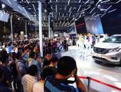 第十三届西安国际汽车展览会将于2018年10月1-7日举行