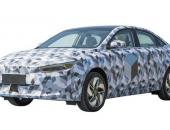 吉利全新车型曝光:纯电动G11
